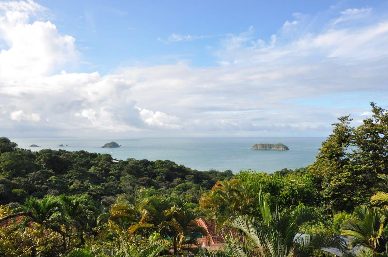 Manuel Antonio National Park Tours Costa Rica
